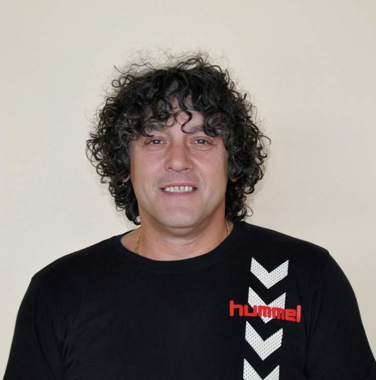Borisa Majstorovic nouvel entraîneur de Pôle Sud 38