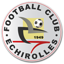 Défaite de la réserve du FC Echirolles à Bourgoin