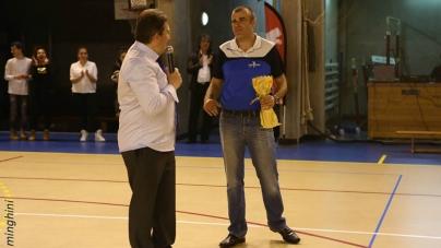 Loic Legrand (Pôle Sud) : «Des matchs intenses tous les week-end»