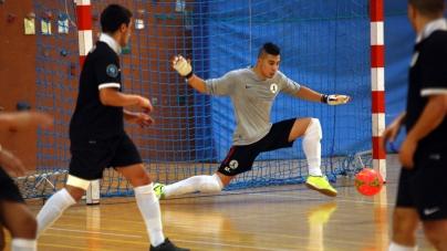 Mikaïl Gültekin (FC Picasso) pré-sélectionné en équipe de France U21