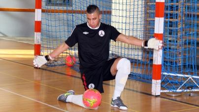 Futsal : Mikaïl Gultekin choisit la sélection turque