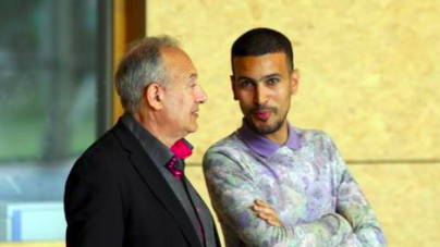 L'histoire du FC Picasso par Saïd Kalmani