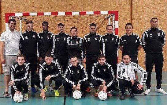 Futsal – Honneur : Vie et Partage débutera à Civrieux