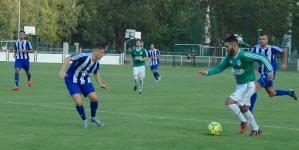 Honneur – Le FC Échirolles a pris sa revanche