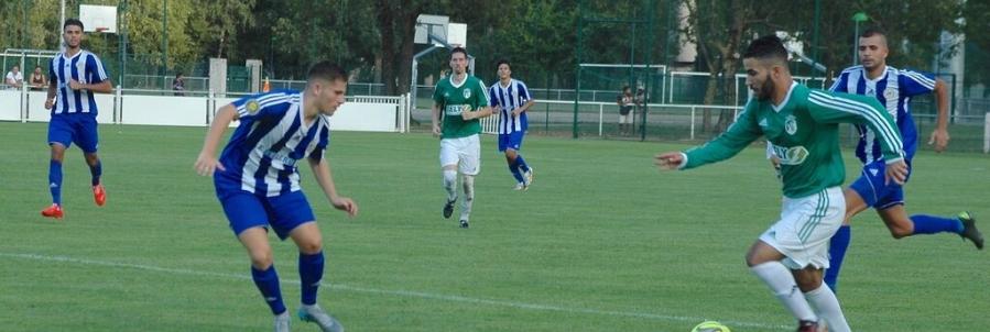 AC Seyssinet – FC Échirolles (2-1) en vidéo