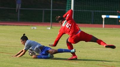 Coupe de France : ça passe pour le FC Échirolles à Valence