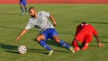 FC Echirolles – Kiki Hamideche : «le groupe a montré qu'il avait de la qualité»