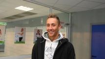 Jordan Pothain 3ème du 200 NL d'Austin… devant Michael Phelps