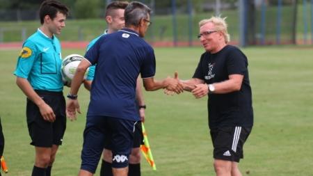 Pierre Dupupet (FC Échirolles) : «Il faut avoir beaucoup d'humilité»