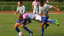 [Amical] FC Échirolles – ETG B en photos
