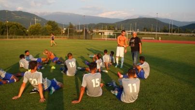 [Amical] Échirolles s'offre le FC Bourgoin-Jallieu