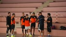 FC Picasso : un derby au menu de la réserve pour commencer