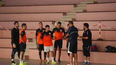 FC Picasso : nul pour la réserve chez le Futsal Martinérois