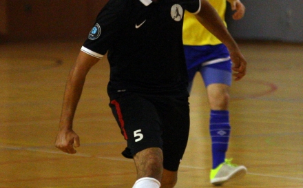 Futsal : Picasso débute par une victoire