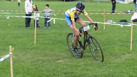 Sprint Club ALE : les résultats des 3 et 4 octobre 2015