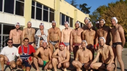 Bon week-end pour le Water-Polo