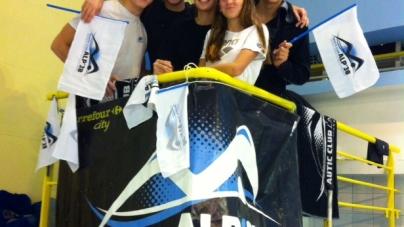 Jordan Pothain termine en beauté ses championnats de France