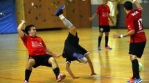 FC Picasso – Toulon TEF : les photos d'Alain Thiriet