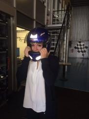 Challenge « Formule Kart » des Capitaines : Laura Pirrello (Pôle Sud 38)
