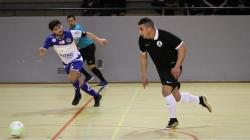 Fayssal Abbas quitte le FC Picasso pour l'OC Eybens