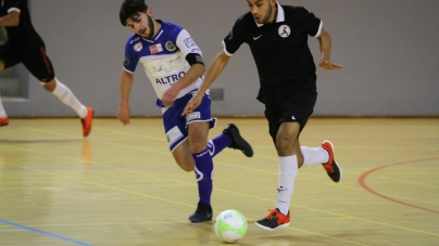 Futsal D1 – A Erdre pour confirmer