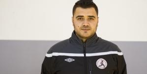 Mustapha Tasyurek (FC Picasso) : «Le maintien, ça va être jusqu'au bout»