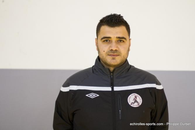 Réaction de Mustapha Tasyurek après Picasso – KB United