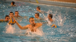 A la découverte de… Didier ABEL (Échirolles Water-Polo)