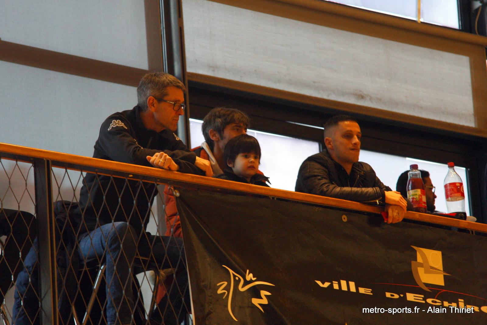 Album photos FC Picasso – Sporting Paris