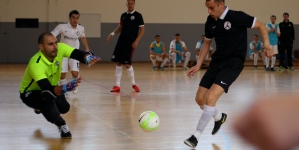 FC Picasso – KB United en photos