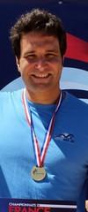 Championnats de France d'été des Maîtres (50m) – 50 m