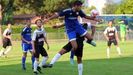 FC Echirolles : le programme du week-end