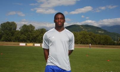 FC Echirolles : Interview de Benjamin Bolo