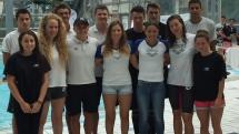 NC Alp 38 – Bilan des championnats de France cadets