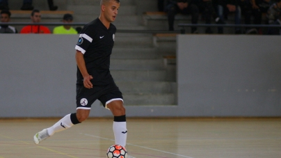 Futsal – Picasso accueille le leader