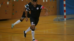 FC Picasso – Toulon Elite Futsal en direct