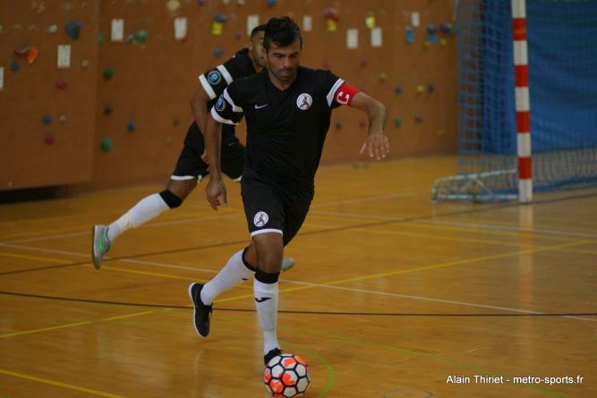 FC Picasso – Toulon Elite Futsal en direct