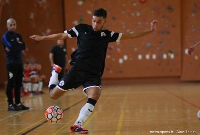 Résumé vidéo Picasso – Bastia (6-2)