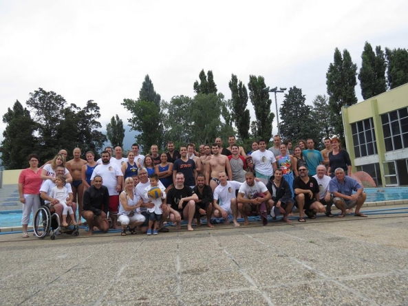 Échirolles Water-Polo : AG le 11 septembre