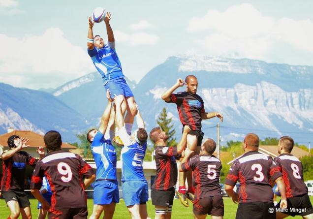 L'ALE Rugby reprendra le 4 août