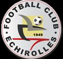 La réserve du FC Echirolles cartonne