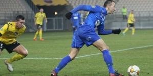 Medoukali et Benhmida de retour avec le FC Echirolles
