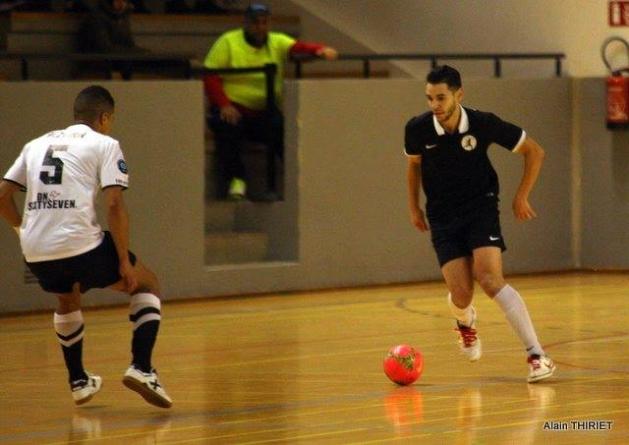 Mohamed Gallouze (FC Picasso) : «Continuer dans notre dynamique»
