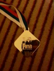 Le 400m NL de Pothain à Moscou : le CR du NC Alp 38