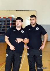 Mustafa Tasyurek : «Une super entame»