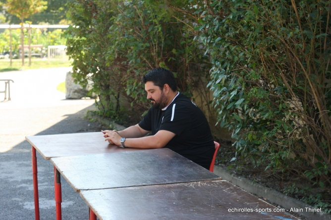 Futsal – D1 : Picasso impuissant contre les éléments
