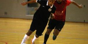 Futsal – D1 : défaite avec les honneurs pour Picasso