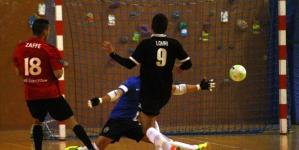 Hacen Lomri (FC Picasso Échirolles) : «Se mettre à l'abri le plus vite possible»