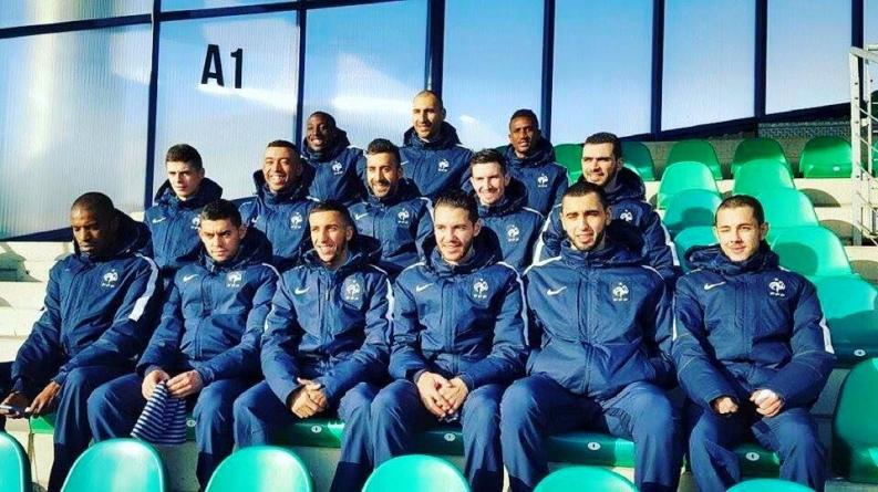 Futsal – Gallouze et l'équipe de France accrochent la Slovénie