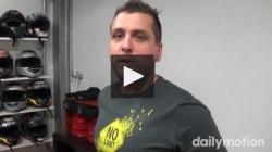 Challenge « Formule Kart » des Capitaines : Christophe Ganneau (Échirolles Water-Polo))